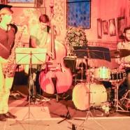 Der Jazzsommer ist eröffnet: Das Nico Lohmann Quintett