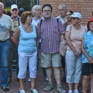 Auf den Spuren von Pfarrer Crantz – die 13. Landpartie