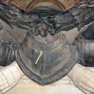 Unser Epitaph – die Restaurierung schreitet voran