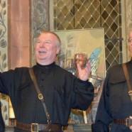Chorgemeinschaft empfing Gäste vom Don