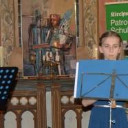 Die Flötenklasse Penno stellt sich vor