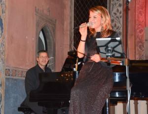 Harry Belafonte - Der Sänger der Herzen @ Patronatskirche Schulzendorf
