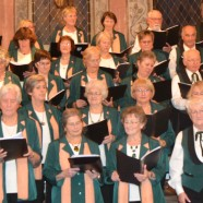 Adventskozert mit der Chorgemeinschaft Eichwalde
