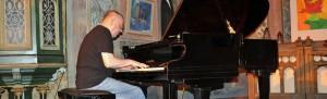 12. Schulzendorfer Jazzsommer @ Patronatskirche