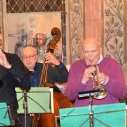 Kultur in der Patronatskirche – Dahme-River-Jazzband