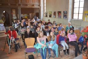 Frühlingskonzert @ Patronatskirche
