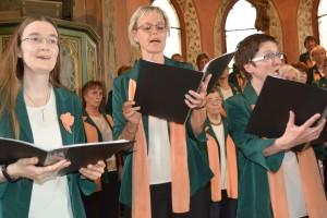 Adventskonzert der Chorgemeinschaft Eichwalde @ Patronatskirche Schulzendorf