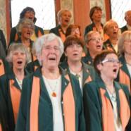 Frühlingskonzert der Chorgemeinschaft Eichwalde