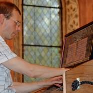 Sahara – ein Orgelkonzert mit Joachim Thoms