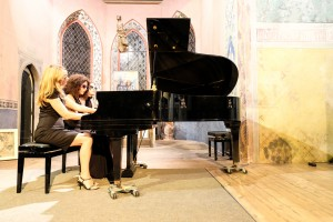 Konzert unserer Partnergemeinde Vinoř @ Patronatskirche Schulzendorf