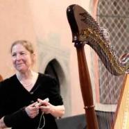 Kultur in der Patronatskirche – Dagmar Flemming