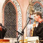 Kultur in der Patronatskirche – Cantaré