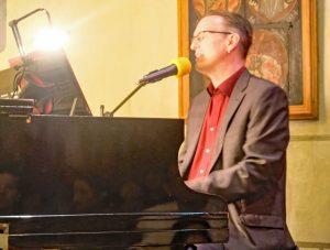 13. Schulzendorfer Jazzsommer @ Patronatskirche
