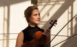 Der Frühling spielt die erste Geige @ Patronatskirche