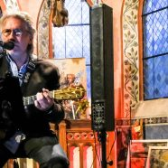 Kultur in der Patronatskirche – Confession' the Blues
