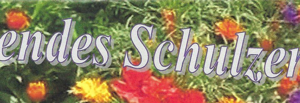"""""""Schulzendorf blüht"""" – Teil 2 der Lohsedokumentation über die Entwicklung von Schulzendorf"""