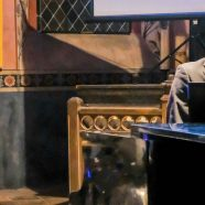 Sing4fun zu Gast in der Patronatskirche