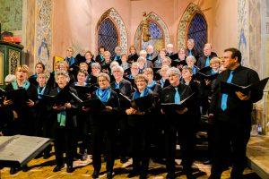Der Frühling ist da - ein Konzert mit der Chorgemeinschaft Eichwalde @ Patronatskirche Schulzendorf