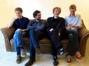 14. Schulzendorfer Jazzsommer - Jo Beyer & Band /Fällt leider wegen Corona aus @ Patronatskirche Schulzendorf