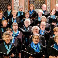 20. Benefizkonzert der Chorgemeinschaft Eichwalde