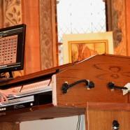 Orgelklänge in der Patronatskirche