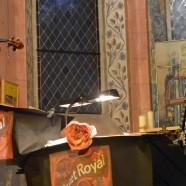 Kultur in der Patronatskirche – muzet Royal