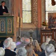 150 Jahre Kirchweih – Gottesdienst zum Reformationstag