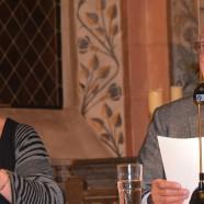 Kultur in der Patronatskirche – Antje und Martin Schneider