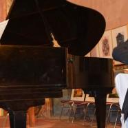 Kultur in der Patronatskirche – The Modern Cello-Piano-Duo
