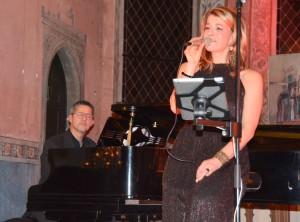 Am Piano - Elisaveta Blumina - fällt leider wegen Corona aus @ Patronatskirche Schulzendorf