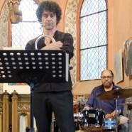 Jazzsommer 2018 – Fuasi & the Latin Jazz Connection