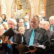 Adventskonzert mit der Chorgemeinschaft Eichwalde