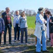 20. Osterspaziergang des Siedlervereins