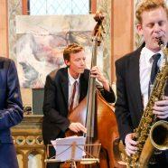 The Toughest Tenors – Jazz der 50er und 60er Jahre
