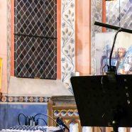 Kultur in der Patronatskirche – Die MelanKomiker