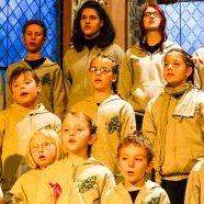 Adventskonzert des Kinder- und Jugendchores