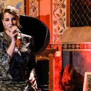 Licht – ein Konzert mit Jessica Gall und Band